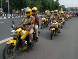 Long Road to Police Reforms