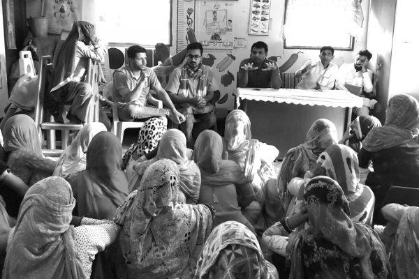 Women Empowerment and Livelihood generation